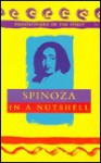 Spinoza in a Nutshell - Robert Van De Weyer