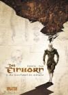 Das Einhorn 01 - Der letzte Tempel des Asklepios - Mathieu Gabella, Anthony Jean