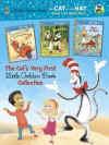 The Cat's Very First Little Golden Book Collection (Dr. Seuss/Cat in the Hat) - Tish Rabe, Christopher Moroney
