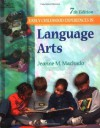 Early Childhood Experiences in Language Arts, 7E - Jeanne M. Machado