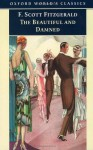 The Beautiful and Damned - F. Scott Fitzgerald, Alan Margolies