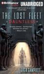 Dauntless - Jack Campbell, Christian Rummel