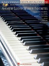 Andrew Lloyd Webber Favorites - Easy Piano Play-Along Vol. 20 BK/CD Package - Andrew Lloyd Webber