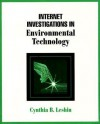 Internet Investigations in Environmental Technology - Cynthia B. Leshin