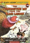 The Thanksgiving Day from the Black Lagoon - Mike Thaler, Jared Lee