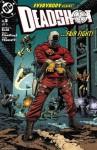 Deadshot (2005) #5 - N. Christos Gage, Stephen Cummings