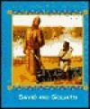 David and Goliath - Time-Life Books, Patricia Daniels, Bill Farnsworth