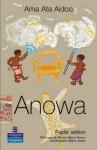 Anowa - Ama Ata Aidoo