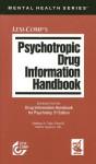 Psychotropic Drug Information Handbook - Matthew A. Fuller