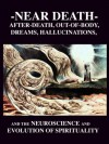 Near Death Experiences: After-Death, Out-of-Body, Dreams, Hallucinations, Neuroscience & Evolution of Spirituality - Jean-Pierre Jourdan, R. Joseph, Bruce Greyson, Kevin Nelson