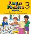 Finger Phonics 3: In Print Letters - Sue Lloyd, Sara Wernham
