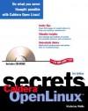 Caldera Open Linux Secrets - Tom Syroid, Nicholas Wells