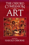 The Oxford Companion To Art - Harold Osborne