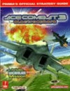 Ace Combat 3 Electrosphere: Prima's Official Strategy Guide - Joe Grant Bell, Joseph Bell, David Mathews