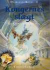 Kongernes slægt (Dværgenes konge #3) - Bruno Chevalier, Thierry Ségur, Ole Steen Hansen