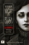 The Night of Elisa - Illustrated Edition LITE - Isis Sousa, Clare Diston