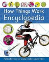 How Things Work Encyclopedia (First Reference) - Carrie Love