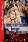 The American Soldier Collection 4: Their Blue-Collar Girl (Siren Publishing Menage Everlasting) - Dixie Lynn Dwyer