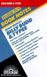 Billy Budd and Typee (Barron's Book Notes) - David Laskin, Michael Spring