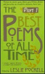 The Best Poems of All Time: Part 1 - Leslie Pockell, Eric Stoltz