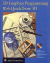 3 D Graphics Programming With Quick Draw 3 D - Apple Inc.