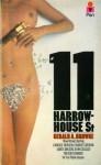 11 Harrowhouse - Gerald A. Browne