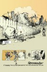 Remainder: A Wrenchies Story - Farel Dalrymple