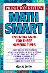 Math Smart (Princeton Review Series) - Marcia Lerner