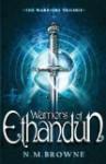 Warriors of Ethandun (Warriors #3) - N.M. Browne