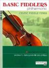 Basic Fiddlers Philharmonic Celtic Fiddle Tunes: Cello & Bass - Andrew H. Dabczynski