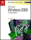 New Perspectives on Microsoft Windows 2000 Professional - Brief - June Jamrich Parsons, Dan Oja, Joan Carey