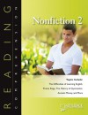 Reading Comprehension Nonfiction 2 Reproducible Book with CD - Joanne Suter