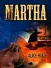 Martha - Alice Blue