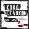 Ausgelöscht (Smoky Barrett 4) - Cody McFadyen, Franziska Pigulla, Lübbe Audio