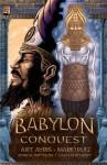 Babylon 2: Conquest - Art Ayris, Mario Ruiz