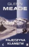 Pajęczyna kłamstw - Glenn Meade