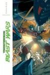 Transformers: Beast Wars Omnibus - Simon Furman, Don Figueroa, Ben Yee