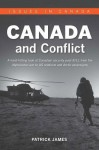 Canada and Conflict - Patrick James