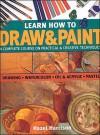 Learn How to Draw & Paint - Hazel Harrison