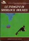 Le indagini di Sherlock Holmes - Maria Gallone, Paolo Guidotti, Arthur Conan Doyle