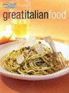 "Great Italian Food (""Australian Women's Weekly"" Home Library) - Susan Tomnay"