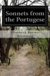 Sonnets from the Portugese - Elizabeth Barrett Browning