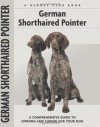 German Shorthaired Pointer (Comprehensive Owner's Guide) - Nona Kilgore Bauer