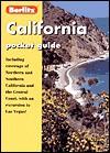 Berlitz California Pocket Guide (Berlitz Pocket Guides) - Berlitz Publishing Company, Paula Tevis