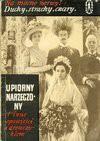 Upiorny narzeczony i inne opowieści z dreszczykiem - Washington Irving, Joseph Conrad