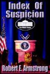 Index of Suspicion - Robert Armstrong