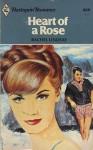 Heart of a Rose - Rachel Lindsay