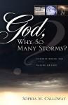 God, Why So Many Storms? - Sophia M. Calloway