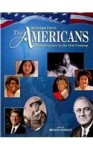 The Americans: Student Edition Reconstruction to the 21st Century 2009 - MCDOUGAL LITTEL
