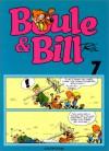 Boule et Bill, tome 7 - Jean Roba